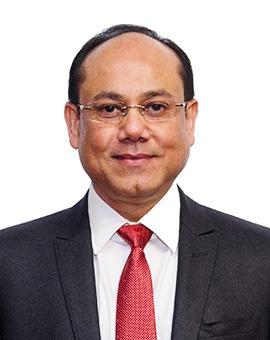 Ikram Ahmed Khan
