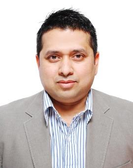 Imran Shawkat